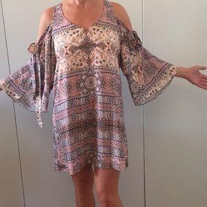 Parker Dresses - Parker dress